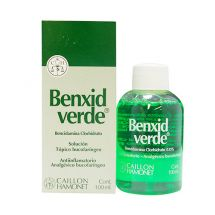 BENXID VERDE COLUTORIO 100 ML