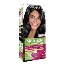 TINTA GARNIER NUTRISSE INTENSE N.1.0