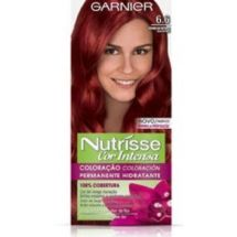 TINTA GARNIER NUTRISSE INTENSE N.6.6