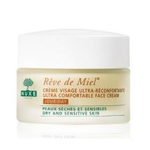 CREMA NUXE DE DÍA ULTRA RECONFORTANTE 50 ML