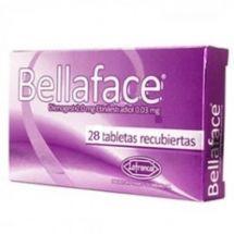 BELLAFACE 28 COMPRIMIDOS