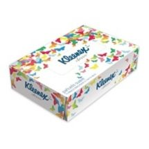 PAÑUELOS DESCARTABLES KLEENEX BOX X75