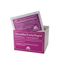DIOXAFLEX FORTE RAPID 20 SOBRES