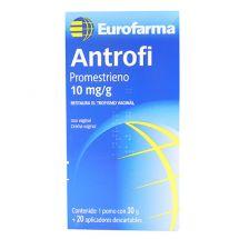 ANTROFI CREMA 30 G