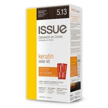 KIT COLOR TINTA ISSUE KERATINA N.5.13