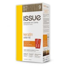 KIT COLOR TINTA ISSUE KERATINA N.9