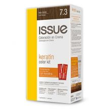 KIT COLOR TINTA ISSUE KERATINA N.7.3