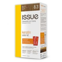 KIT COLOR TINTA ISSUE KERATINA N.8.3