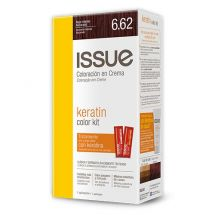 KIT COLOR TINTA ISSUE KERATINA N.6.62