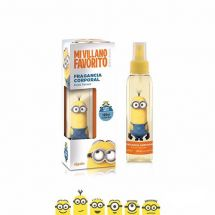 BODY SPLASH MINIONS 120ML