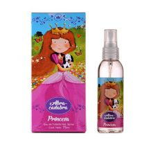 COLONIA BODY SPLASH ABRA-CADABRA PRINCESA 75 ML