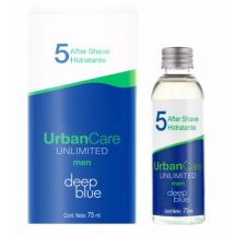 AFTER SHAVE URBAN CARE HIDRATANTE 75ML