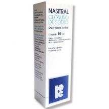 NASITRAL SOLUCION SPRAY NASAL 10 ML