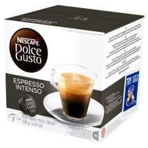 NESCAFE DOLCE GUSTO  EXPRESO INTENSO