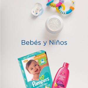 Bebes y Niños